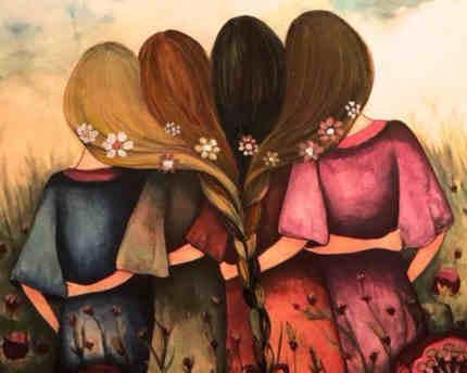 Flores significado espiritual