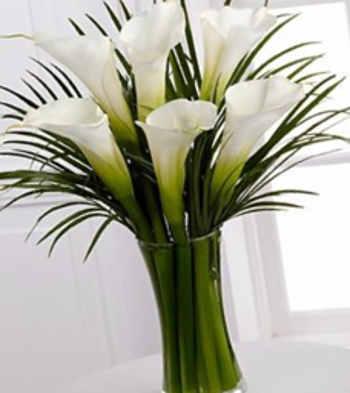 arreglos de flores naturales para aos