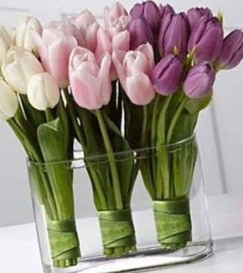 Arreglos De Flores Naturales - Centros-de-mesa-de-flores-naturales