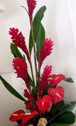 arreglos de flores naturales para cumpleaos