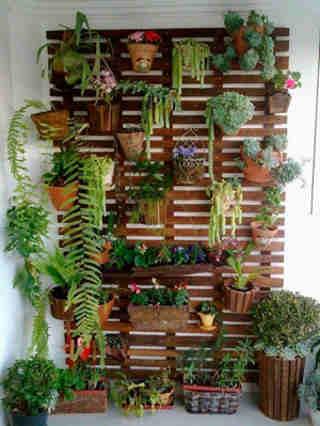 Como Decorar Pequenos Balcones Con Flores Imagenes De Flores - Fotos-de-balcones-con-flores