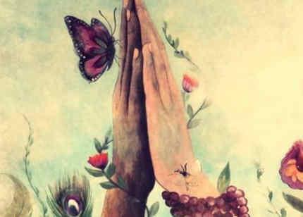 flores significado biblico