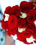 imagenes ramos de flores rosas rojas