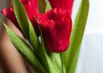 imagenes de flores de papel