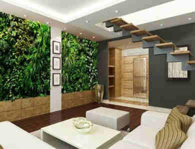 jardines verticales bellos 3
