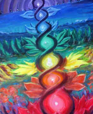 significado espiritual de las flores